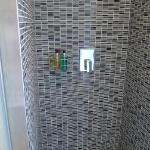 Shower (new wing)