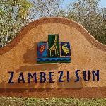 Zambezi Sun Hotel
