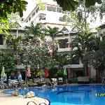 Photo of Mermaid's Beach Resort Jomtien