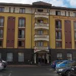 A good hotel in Brasov