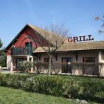 Restaurant Grill Capucine
