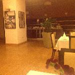 restauracja - dobre jedzenie - nieciekawy wystrój