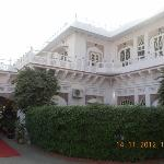 The kothi