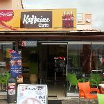 Kaffeine Anavyssos