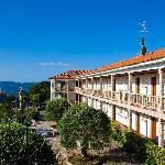 Aparthotel Villa Cabicastro Foto