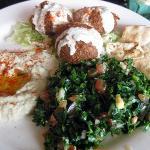 Elie's Tent Lebanese Restaurant Victoria Park Perth