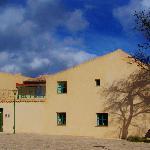 """Hotel Rural de Montaña """"Pou de la Neu"""" (Alicante)"""