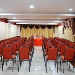 Maris Conference Hall