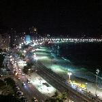 Copacabana.