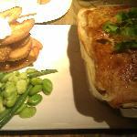 Beef and Merlot Pie