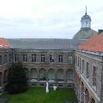 Photo of Het Godshuis