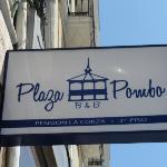 Plaza Pombo B&B Santander