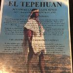 The story of El Tepehuan