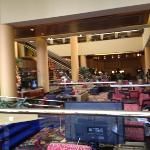 lobby area 2012