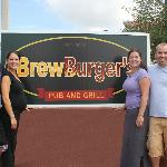 BrewBurger's Family (The Bacons & the Saccos)