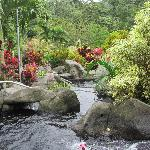 More views of the grounds at Kioro