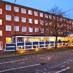 Hotel Aalborg Sømandshjem