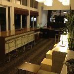 Public Lounge