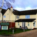 Village Limits Country Pub & Restaurant in December