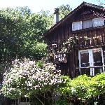 Deetjen's Inn