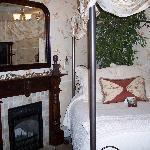 Carneros room