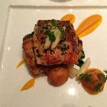 Trout at The Pear Tree