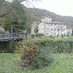 Foto dal parco.