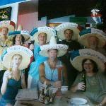 The fun Bunch Nov 09