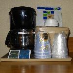 accessori per tea