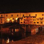 View of Ponte Veccio