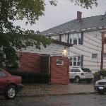 Dube's, Salem, MA