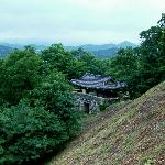 Gongsanseong Mountain Fortress