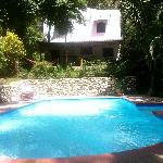 pool/main building