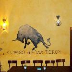 Photo of El Paso De Los Toros