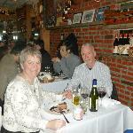 LOVELY Dinner at PORTOBELLO'S