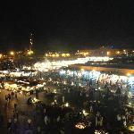 Plaza Jemna el Fna