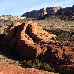 Red Mountain Resort Hiking