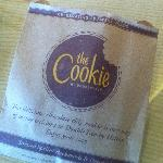 DoubleTree signature cookies