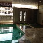 in-villa pool