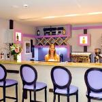 Bar of Areti suites