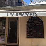 Photo of Les Remparts