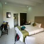 Room 307