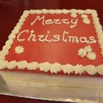 Cakes made to order with your favourite flavours