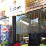 Outside Scoops