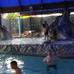 Waiwera Thermal Resort