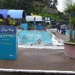 Waiwera piscina termal