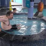 Waiwera Lava Pool