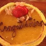 disappointing honeymoon cake