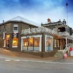 Est 1848. The Deloraine Hotel.