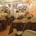 Photo of Vesuvio Pizza